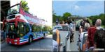 Hop-on/Hop-off bus in Cayo Coco