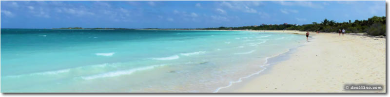 Beaches In The Jardines Del Rey Archipelago Cuba Gorgeous Of Cayo Guillermo